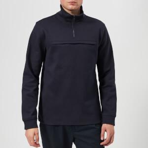 A.P.C. Men's Belgrade Sweatshirt - Dark Navy