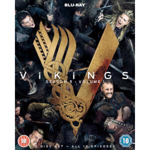 Vikings - Season 5 Volume 1