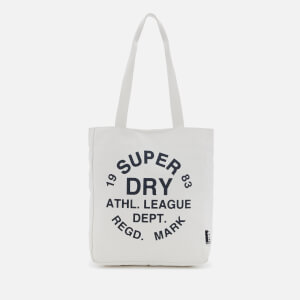 Superdry Women's Ath League Tote Bag - Cream
