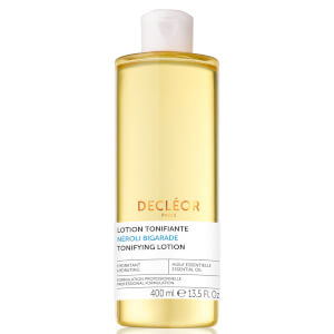 DECLÉOR Super Size Aroma Cleanse Essential Tonifying Lotion -voide 400ml
