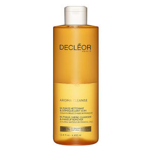 DECLÉOR Super Size Bi-Phase Caring Cleanser 400 ml