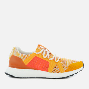 adidas by Stella McCartney Women's Ultraboost Trainers - Collegiate Gold/Orange