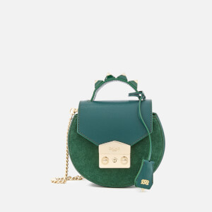 SALAR Women's Carol Cross Body Bag - Pine