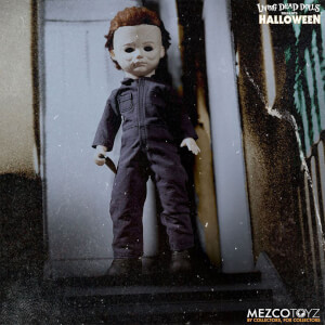 Mezco Living Dead Dolls Presents Michael Myers
