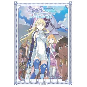 Sword Oratoria - Collector's Dual Format Edition