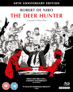 The Deer Hunter - 40th Anniversary Edition