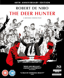 The Deer Hunter - 40th Anniversary Collector's Edition