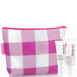 StriVectin Anti-Wrinkle Deluxe Sample Duo with Cosmetic Bag (Free Gift) (Worth £30.00)