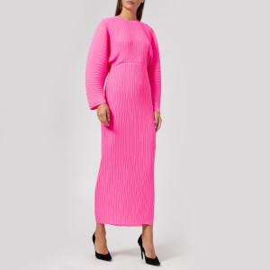 Solace London Women's Mirabelle Dress - Hot Pink