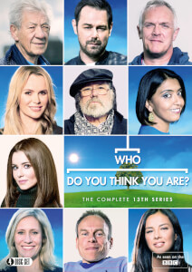 Who Do You Think You Are? - Series 13