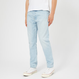 Calvin Klein Jeans Men's Skinny Rigid West Jeans - Pescadero Blue