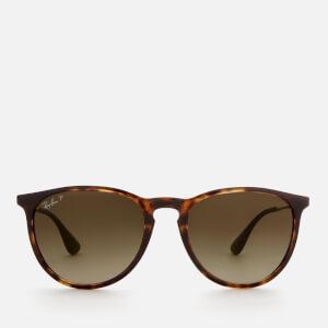 Ray-Ban Erika Wayfarer Sunglasses - Havana