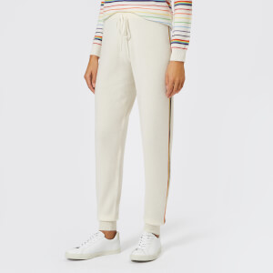 Madeleine Thompson Women's Vega Joggers - Cream