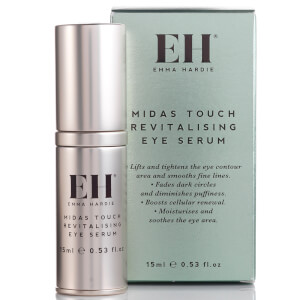 Emma Hardie Midas Touch Revitalising Eye Serum 15 ml