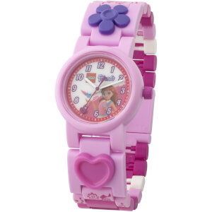 LEGO Friends Olivia Minifigure Link Watch