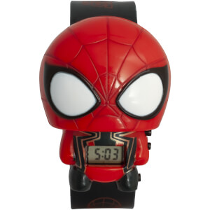 BulbBotz Marvel Avengers: Infinity War Iron Spider Watch