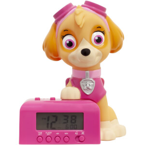 BulbBotz – Pat' Patrouille – Horloge Stella
