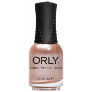 ORLY Neon Earth Moon Dust Nail Varnish 18ml