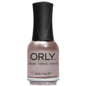 ORLY Pastel City Metallic Haze Nail Varnish 18ml