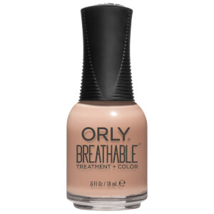 ORLY Breathable You Go Girl Nail Varnish 18ml