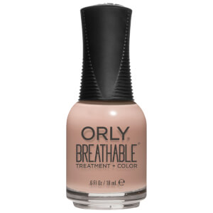 ORLY Breathable Grateful Heart Nail Varnish 18ml