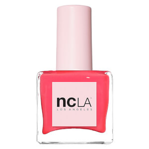 NCLA Nail Polish in I Been Drinking