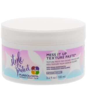 Pureology Style + Protect Mess It Up Texture Paste 3.4oz