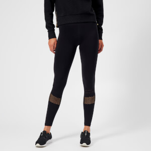 Varley Women's Justin Seamless Tights - Black