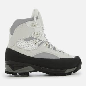 Ganni X Diemme Women's Sarai Hiking Style Boots - Bright White