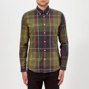Barbour Men's Endsleigh Tartan Shirt - Classic Tartan