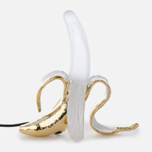 Seletti Banana Lamp - Louie