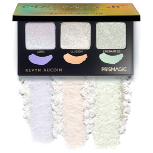 Kevyn Aucoin Prismagic Highlighting Trio 2.2g