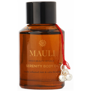 Mauli Spirited Kapha Body Oil 30ml (Free Gift)
