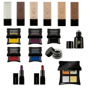 Coleg Cambria Fashion and Media Makeup Kit
