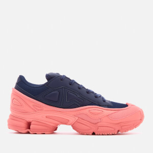 adidas by Raf Simons Men's Ozweego Trainers - Tacros/Dk Blue