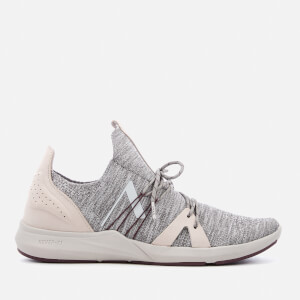 ARKK Copenhagen Men's Lion FG Trainers - Wind Grey