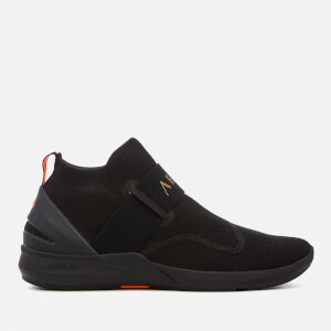 ARKK Copenhagen Men's Spyqon FG 2.0 Trainers - Black Light Rust