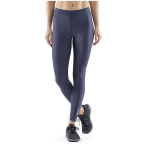 Skins Women's Thermal Tights - Blue