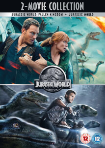 Jurassic World 2-Movie Collection