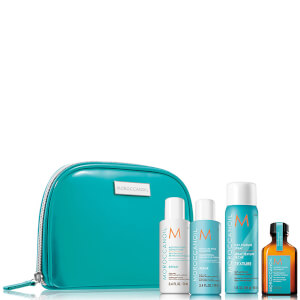 Moroccanoil Oil Repair Discovery Kit (Worth £32.84)