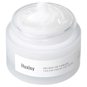 Creme Fresh and More da Huxley 50 ml