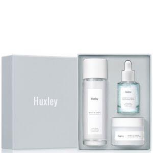 Huxley Hydration Trio (Worth £97.00)