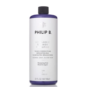 Philip B Icelandic Blonde Shampoo 32 fl oz/947ml