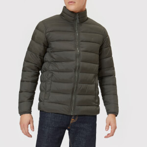 Joules Men's Go to Barrel Jacket - Olive