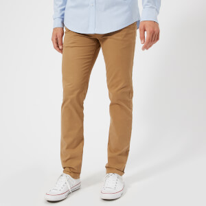 Joules Men's The Laundered Chinos - Corn