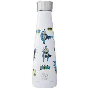 S'ip by S'well Batman - Gotham City Bottle 450ml