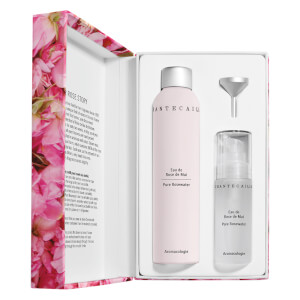 Chantecaille Rosewater Harvest Set