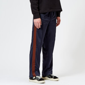 Our Legacy Men's Side Stripe Track Pants - Navy