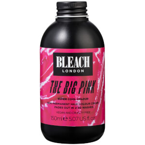 BLEACH LONDON The Big Pink 超炫染髮劑 150ml