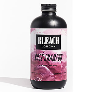 Shampoo Rose da BLEACH LONDON 250 ml